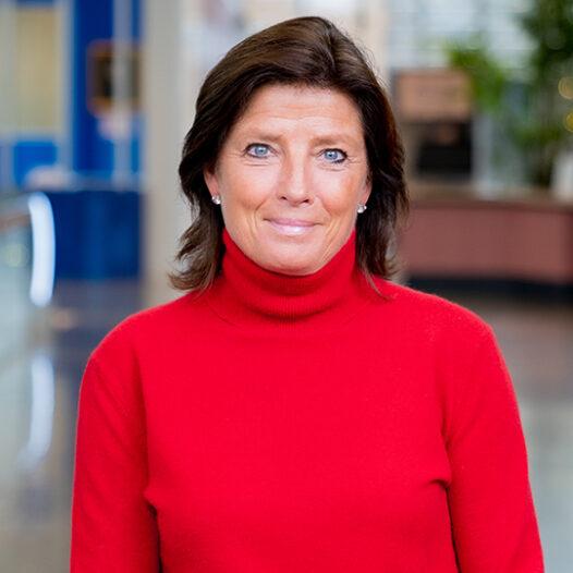 Caroline Törnquist
