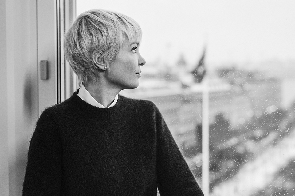 Johanna Petersson