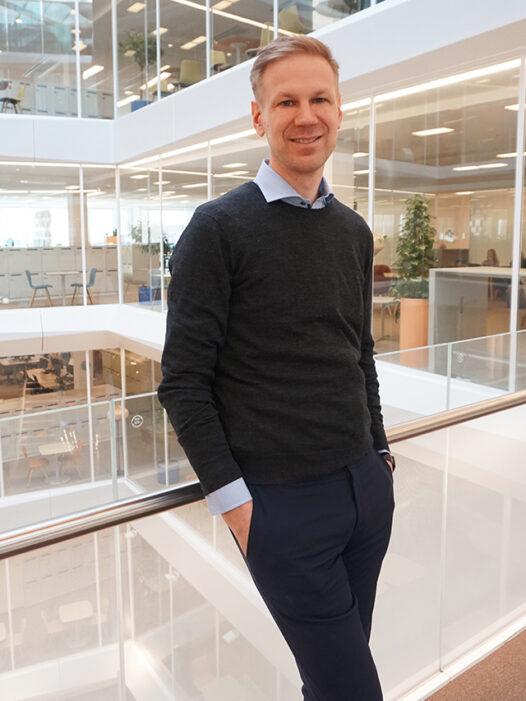 David Rånman