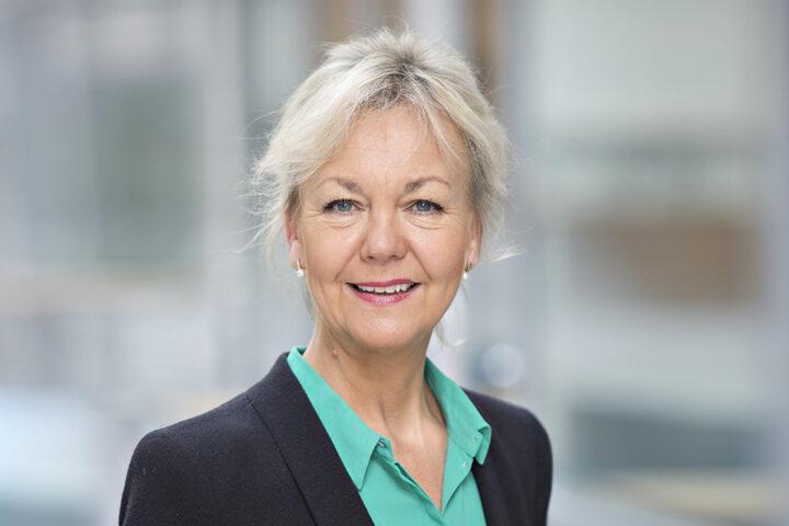 Helene Rydberg Unger