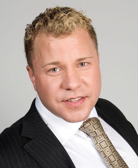 Stefan Backström