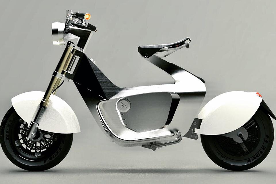 Stil_Ride moped