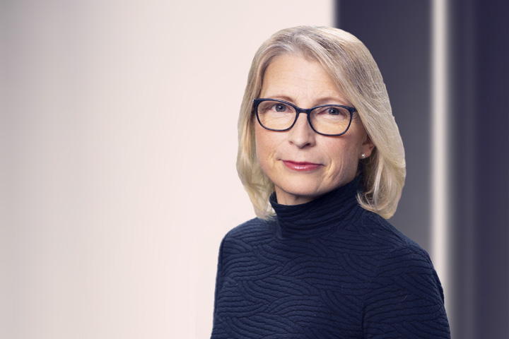 Private Bankings familjerättsjurist Catharina von Harten