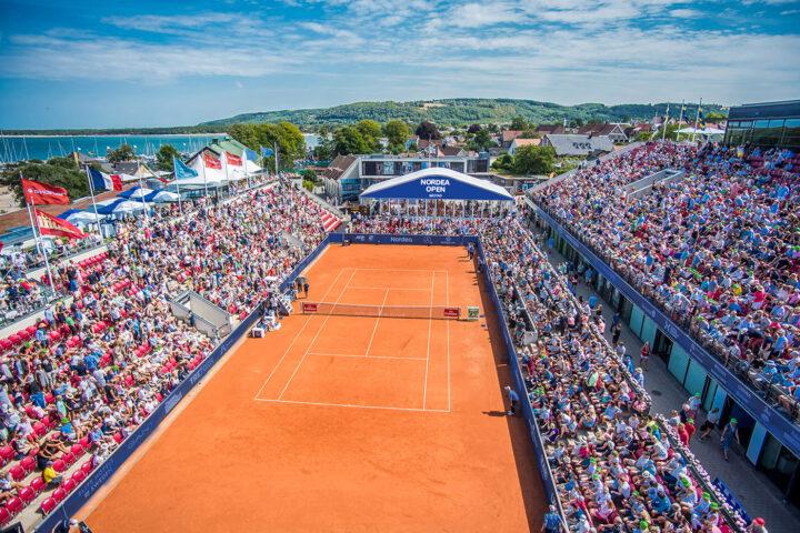 Båstad tennisplan